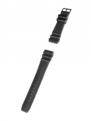 Taucherband schwarz