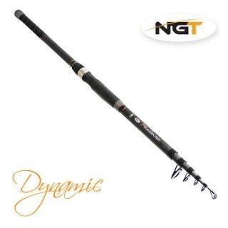 NGT Dynamic Telerute 3.0 Meter