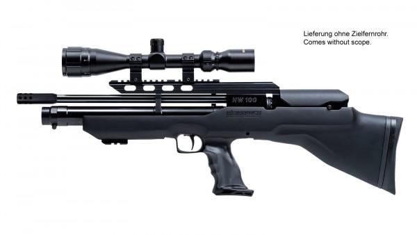 Weihrauch HW100 Bullpup F 4,5mm Pressluftgewehr