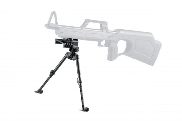 Walther TMB I Weaver-Montage - Schwarz