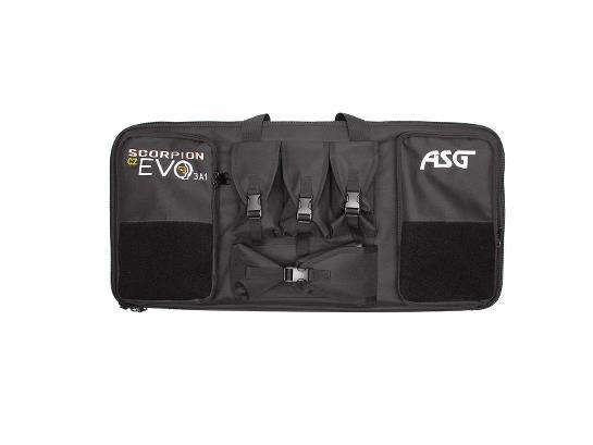 Waffentasche für CZ EVO 3 Carbine