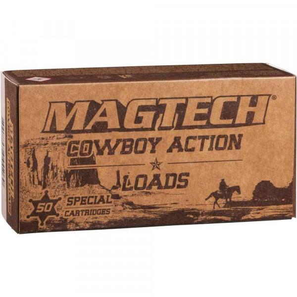 Magtech .45 Long Colt Blei-Flachkopf 250 grs.