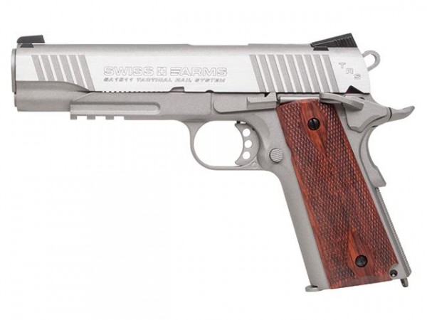 Swiss Arms P1911 4,5mm