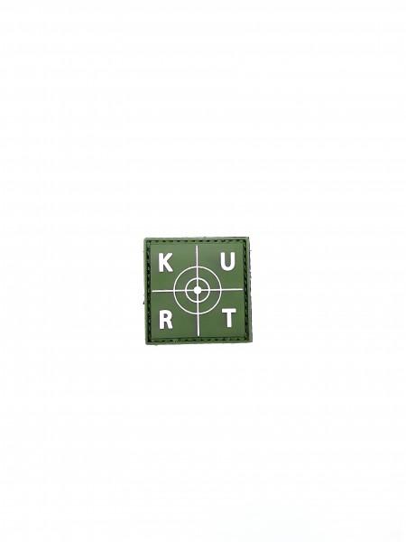Kurt24 Patch green