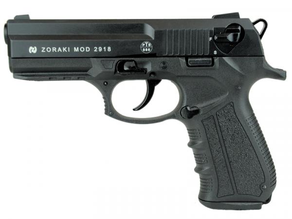 Zoraki 2918 Schreckschusspistole 9mm P.A.K.