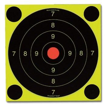 Birchwood Casey ShootNC-Scheibe,