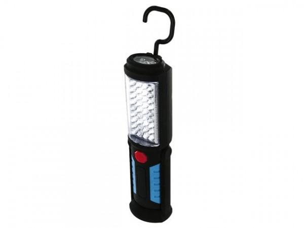 Arbeitslampe 41 LED mit Magnet