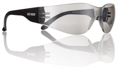 Red Rock Eyewear Silver Big