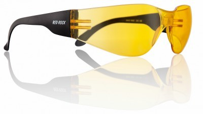 Red Rock Eyewear Yellow Big