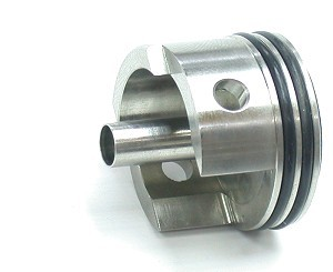 Stainless Steel Cylinder Head V3
