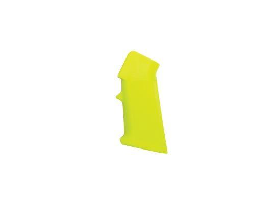 Yellow pistolgrip for M15/M4,