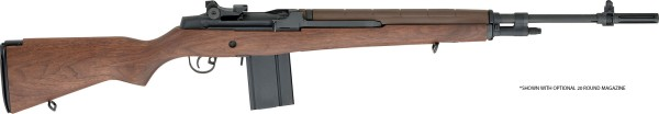 Springfield Armory M1A National Match .308 Win.