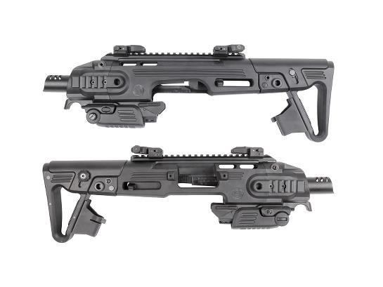 CAA Roni G1 für Glock schwarz