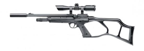Umarex RP5 Carbon Carbine Kit 4,5mm 7,5 Joule