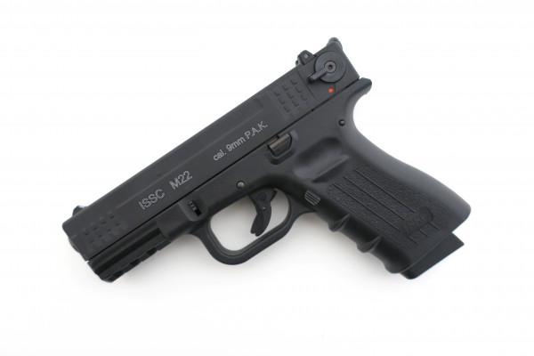 ISSC M22 Schreckschusspistole 9mm P.A.K.