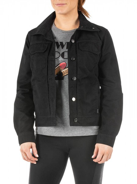 5.11 Penelope Canvas Jacket black