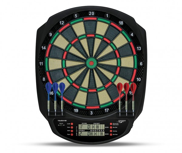 Dartboard TOLEDO-301