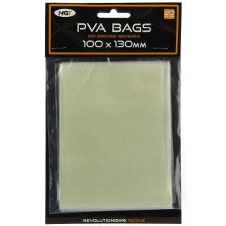 PVA Beutel 100 x 130 mm