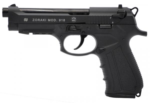 Zoraki 918 Schreckschusspistole 9mm P.A.K.