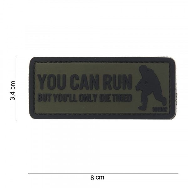 Patch You Can Run