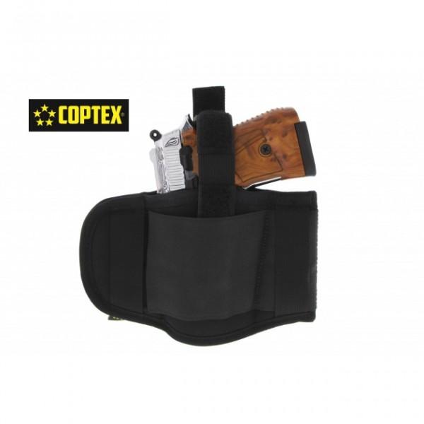 COPTEX Pistolenholster für Links- und Rechtshänder