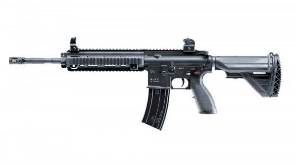 Heckler & Koch HK416D V2