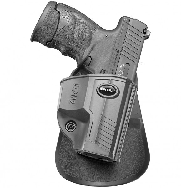 Fobus holster für Walther PPS M2