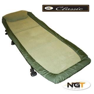 Classic Bedchair