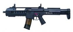 GSG G14 GCS S-AEG 6mm BB schwarz
