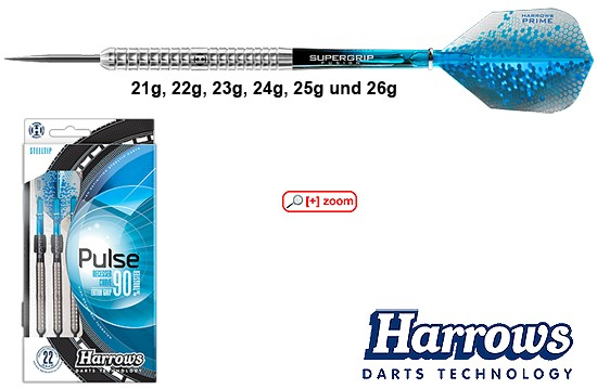 HARROWS Pulse 90% 24g
