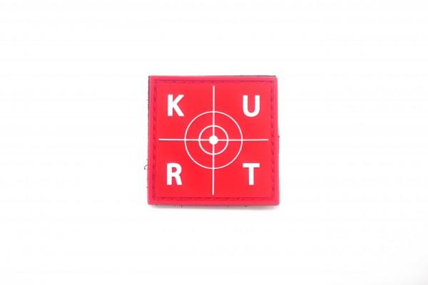 Kurt24 Patch red