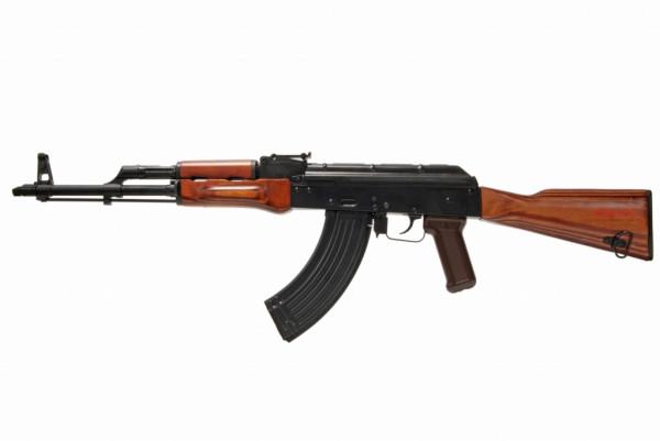 GHK AKM 6mm GBB