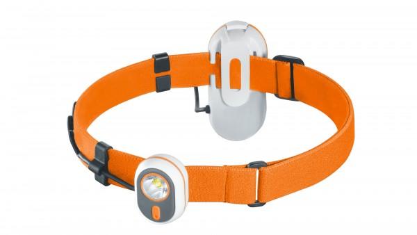 Alpina Sport AS01 Orange