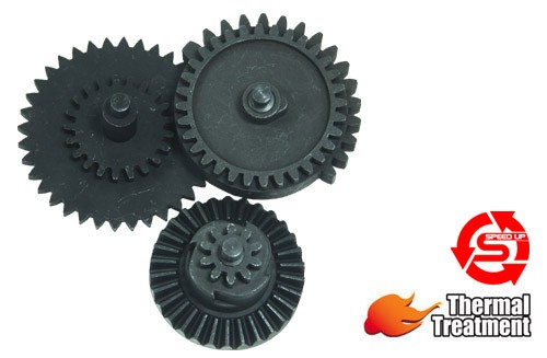 High Speed Steel Gear Set V2 / V3