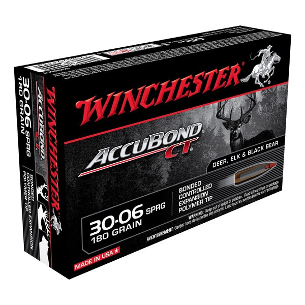 WINCHESTER .30-06 Springfield