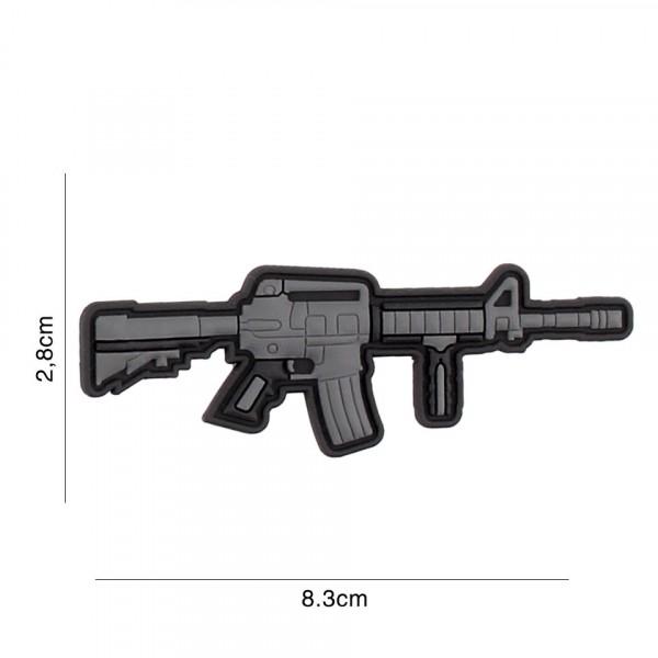 PVC MS/AR-15
