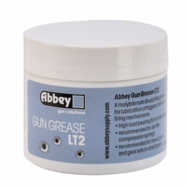 Abbey Gun Grease LT2