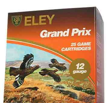 ELEY Grand Prix 12/67,5