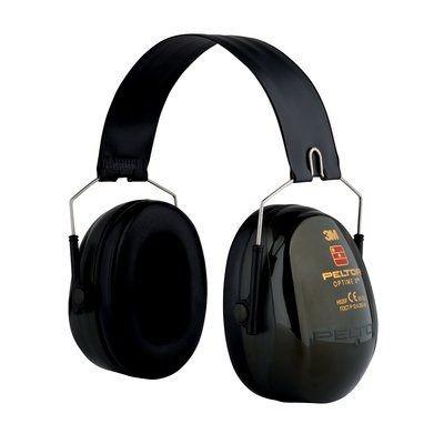 3M™ Peltor™ Optime II™ Kapselgehörschutz H520F