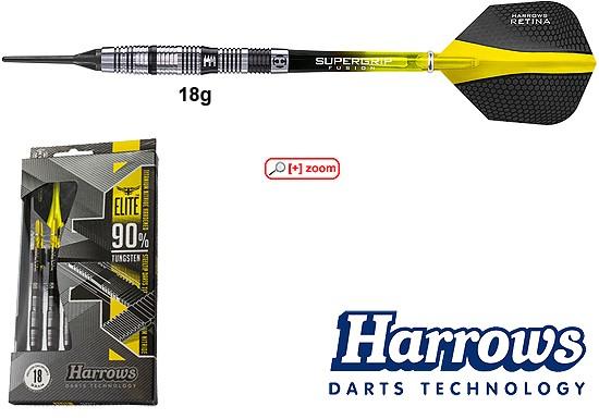 HARROWS Elite 18 g
