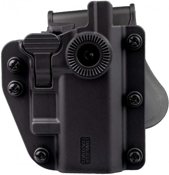 Swiss Arms Universal-Holster AdaptX Level 3