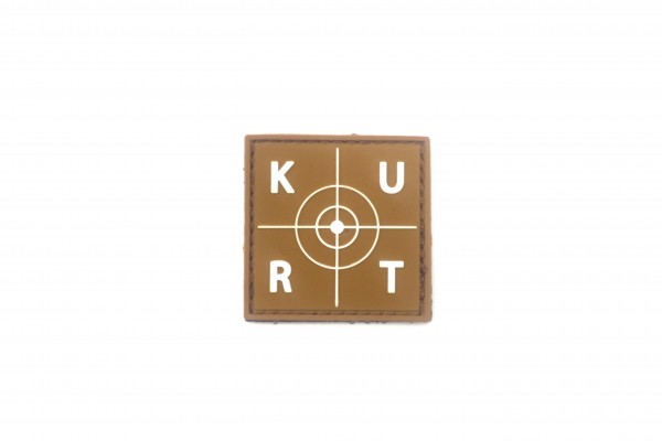 Kurt24 Patch bronze