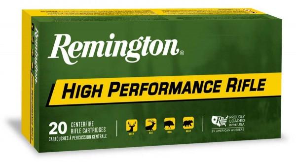 Remington .222 Rem 50 Gr. PSP