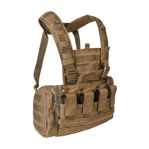 TT Chest Rig MK II Coyote brown