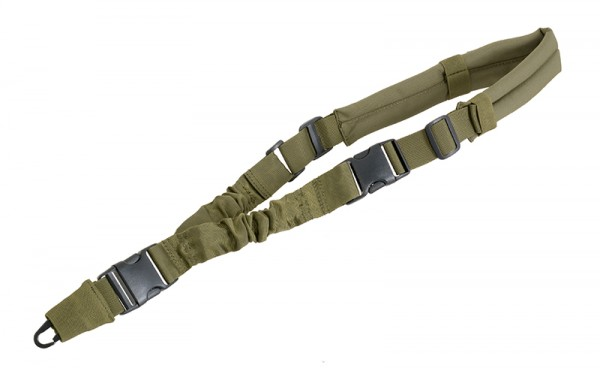 Padded Single Point Sling Olive