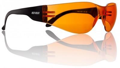 Red Rock Eyewear Orange Small