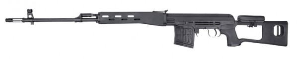 Kalashnikov Sniper