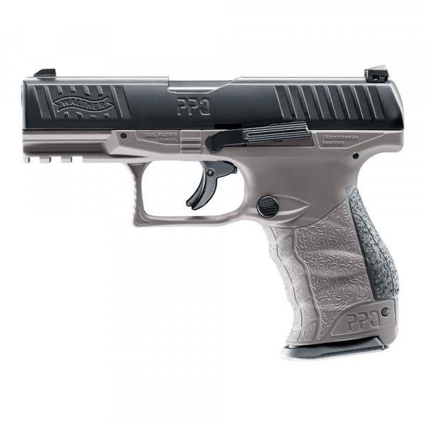 Walther PPQ M2 T4E RAM-Pistole .43
