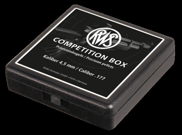 RWS Competition Box