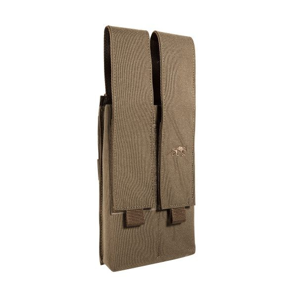TT 2SGL Mag Pouch P90 coyote brown